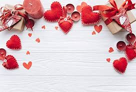 Valentines day ecards for kids. Leyiyi Handmade Red Hearts Backdrop 7x5ft Photography Amazon In Electronics
