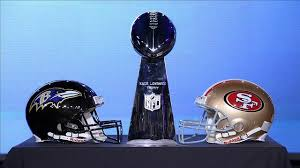 Super Bowl Blended Families Stepfamilies Stepmom 49'ers Ravens