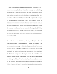 compare and constrast essay