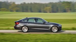 2017 BMW 3 Series Gran Turismo Review & Ratings | Edmunds