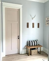 sherwin williams interior paint colors door paint color white truffle by wall paint color by trim paint color extra white by popular interior paint colors