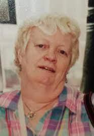 """Elizabeth Anna """"Bettie"""" Crosby (1936-2014) - Find A Grave Memorial"""