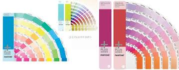 Pantone Shades Books For Pantone Graphic Design