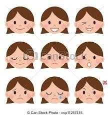 Resultado de imagem para imagens de emoções