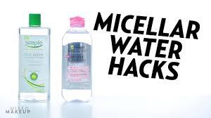 7 micellar water hacks you need to know beauty with susan yara