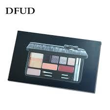 description 2016 travel brand makeup set bag eyeshadow palette