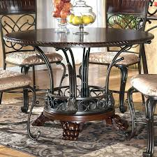 ashley furniture high top table furniture kitchen table and chairs inspiring design tables regarding attractive home ashley furniture high top table