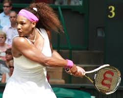 Serena Williams weds in New Orleans; fans drive hours to see the bride