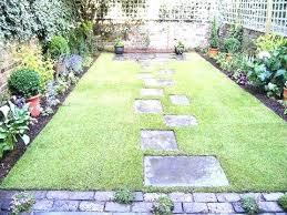 Low Maintenance Gardens Ideas New Design Inspiration