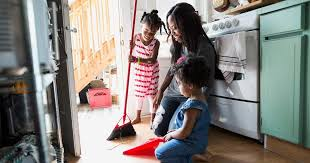 Dave Ramsey Junior Chore Chart 3 Things Every Parent Needs To Know About Kids Chores