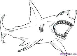 shark coloring pages to print shark color pages printable coloring book corruptions shark color pages printable