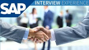 my first job interview experience sap labs scholar sap my first job interview experience sap labs scholar sap