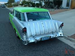 Chevy Nomad AS SEEN ON TV by Fast