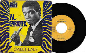 Al Gardner - Sweet Baby - Soul Source