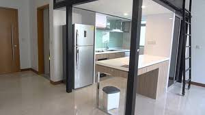 One Room Studio Apartment For Rent In Singapore