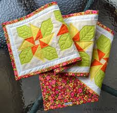 Sew Fresh Quilts: Flanged Binding Tutorial & After practicing the flanged binding method on many, many quilts, my  confidence grew with experience. This experience enable me to acquire some  helpful ... Adamdwight.com
