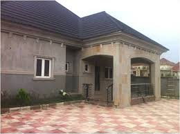 4 bedroom bungalow ref 4029 nigerianhouseplans within bungalow designs in nigeria