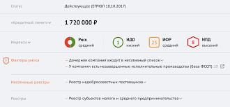 АО ПРОДО ПТИЦЕФАБРИКА ЧИКСКАЯ Коченевский район ИНН  Описание индексов СПАРКа