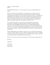 Gallery Of Cover Letter Format Purdue Owl