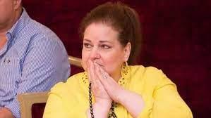 بمشهد الموت.. هكذا ودعت دلال عبدالعزيز جمهورها!