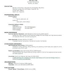 Make A Resume Online Free Awesome Make A Quick Resume How To Make A Quick And Easy Resume Perfect