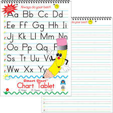 Cheap Chart Paper For Teachers Smart Start Chart Tablet