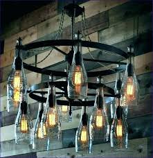 wrought iron outdoor chandelier rustic outdoor chandelier magnificent chandeliers