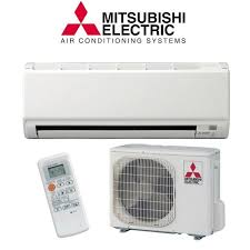Split Pared Inverter MITSUBISHI ELECTRIC 3000 Frigorías MSZ-HJ35VA ...