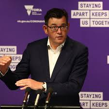 Everybody in victoria will have their movement restricted in some way, but the toughest stage 4 restrictions will be applied to 31 metropolitan local government areas. Victoria Set To Ease Lockdown Rules After It Records Two New Cases And No Deaths Health The Guardian