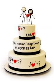 Creative Wedding Cake Trends
