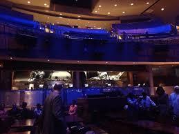 Inside Venue Picture Of Howard Theatre Washington Dc