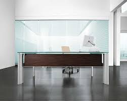 modern office space design ideas attractive modern office desk design
