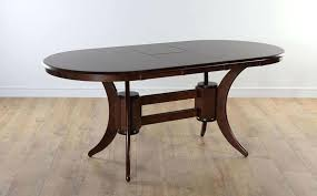 oval extending dining table and chairs. oval glass dining room set table ideal round industrial and extending chairs d
