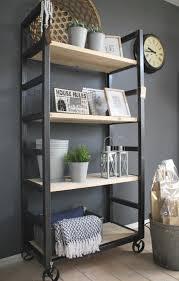 Bakkerskar Home Accessoires Huis Interieur Kast Op Wielen En