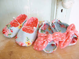 Baby Booties Sewing Pattern Enchanting Winter Peach Giveaway Sew Mama Sew