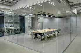 st louis glass walls partitions