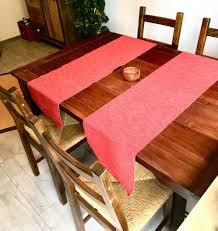 Massivholztisch Esszimmer Tisch 140x90