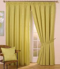 Yellow Curtains For Living Room Living Room Curtains The Best Photos Of Curtains Design