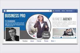 facebook business page cover photo template facebook cover template 9 free psd vector ai eps format