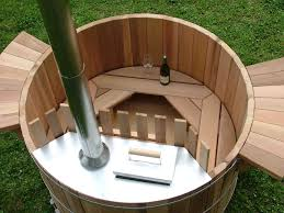 homemade modern ep fired rhhomemademoderncom homemade diy wood hot tub kit modern ep fired rhhomemademoderncom outdoor