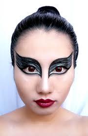 black swan photo the makeup piggy