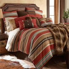 image of rustic luxury bedding decors