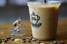 A sanctuary, a checkpoint, and a place for people with a passion in cycling, running, and active. Cyclo Coffee Photos Pictures Of Cyclo Coffee Senopati Jakarta
