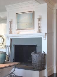 Black Cleft Slate Fireplace Facing Kits  Surrounds  MantelCraftSlate Fireplace