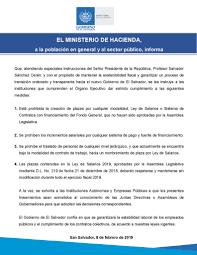 Ministerio de Hacienda on Twitter: