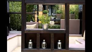Small Picture Beutiful Garden room design ideas YouTube
