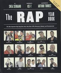 The Rap Year Book The Most Important Rap Song From Every Year Since