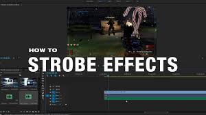 how to add strofects in adobe premiere pro cc help desk