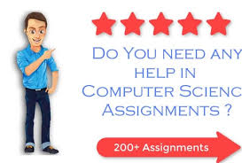 computer science assignment fiverr assist you in computer science assignments
