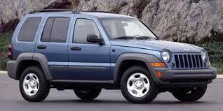 2005 Jeep Liberty For Sale In Akron 1j4gl48k45w614941